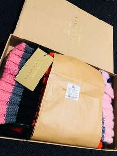 Brand New Authentic Burberry Scarf