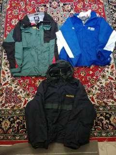 jacket original size besar