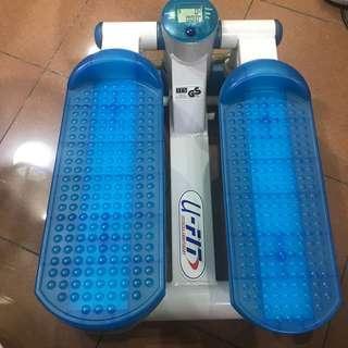 電子腳踏機步行機健美幾