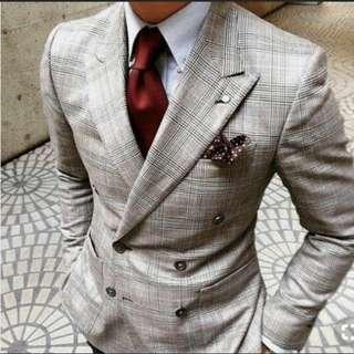 BNWT H&M Satin Tie