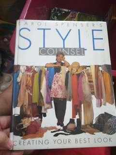 Creating Your Best Look by Carol Spenser's Style Counsel