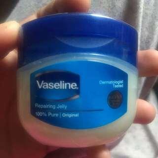 Vaseline Petroleum Jelly #prelovedwithlove