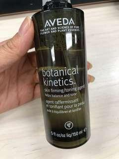 Aveda botanical kinetics 植物緊膚爽膚噴霧 150ml