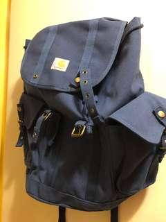 全新carhartt背包