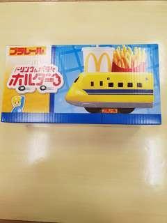 MacDonald Train