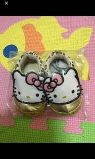 🚚 Kitty學步鞋