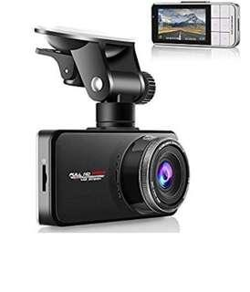Modohe Car Dash Cam 1080P Car Camera, Car Video Recorder Camera Supercapacitor, WDR Night Vision Dashboard, Full-HD 170 Wide Angle 2.7 inch LCD Screen USB Charging Vehicle Video Camera Loop Recording