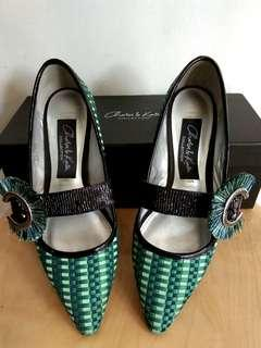 Charles and Keith Mary Jane