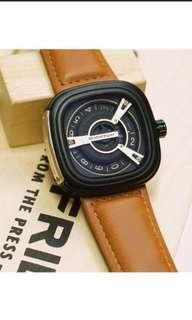 Seven friday mens watch
