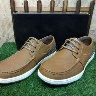 TIMBERLAND LOAFER MEN READY STOCK 🔥