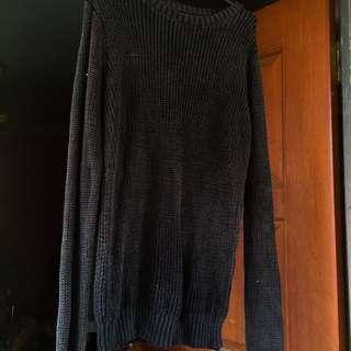 Knitted Top / Knitwear Top