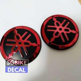 Red PopUp emblem