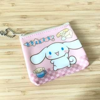Baby Cinnamon Pink Pouch