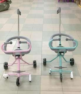 NEW STYLE MAGIC STROLLER