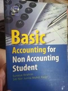Basic Accounting for Non Accounting Student