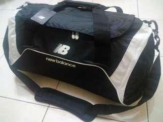 New Balance High Performance Duffel Gym, Travel bag
