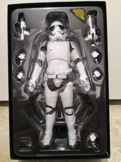 Hot Toys - Star Wars First Order Stormtrooper, MMS 317, 1/6 scale