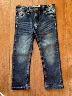 Red Tag Jeans