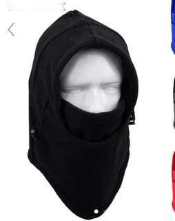 Winter / ski mask