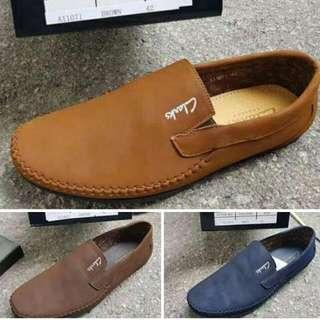 NEW DESIGN 🔥CLARK LOAFER MEN🔥
