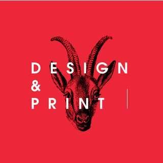 Graphic Design & Printing Service