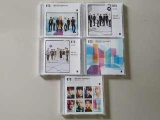 [WTS] BTS JPN Airplane pt 2 Albums