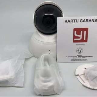 Xiaoyi Xiao Yi Xiaomi IP camera DOME cctv White