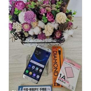 【強強滾3C】二手SAMSUNG S7 Edge 32g 銀(已過保)#24957