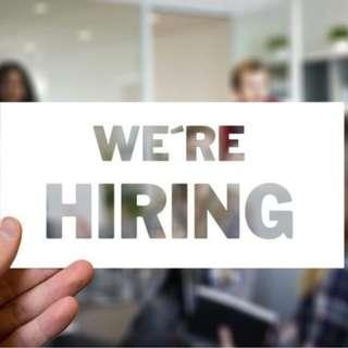 PACKER W OT PAY (EAST)  $8/HR (Work with friends)