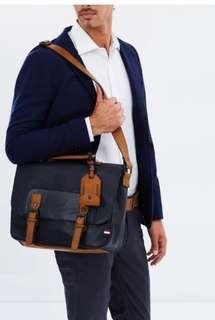 Aldo Norman messenger bag