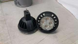 LED燈  共兩盞    一盞40蚊