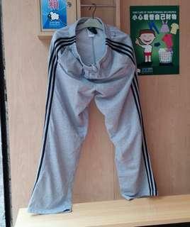 Adidas 男裝運動褲