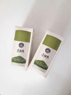 Osulloc Premium Green Tea Powder [40g]