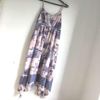 Vera Wang Designer Dress #MY1212