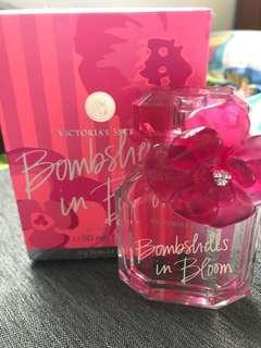 Victoria's Secret Bombshells in Bloom Eau De Parfum perfume 50ml  #LadiesXmasGift