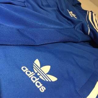 Adidas Originals 褲子 跟 外套