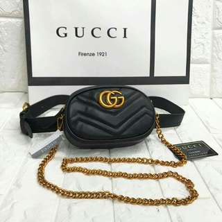 cdf266699a4 Gucci Belt Bag GG Belt Bag Gucci Marmont Belt Bag