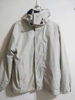 🚚 Jordan &Gore-tex 防潑水可拆兩件式登山外套