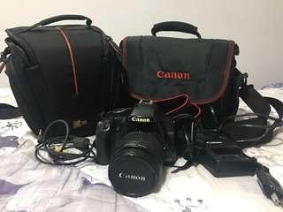 For Sale-Rush: Canon EOS 450D