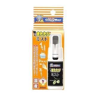 Cattyman Catnip Spray 30mL $11