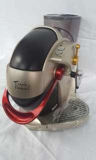 Caffe Itiziano Capsule Machine