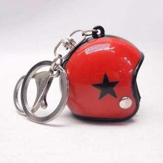 Red / Black Helmet for Squishy Pen*s Toy (FREE POSTAGE)