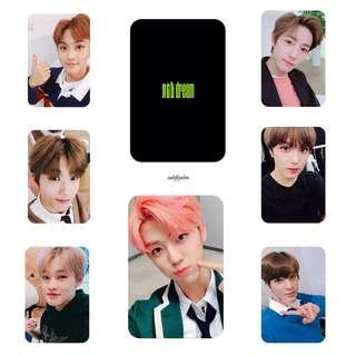 [share] NCT Dream Unofficial Photocards (Selca Version)