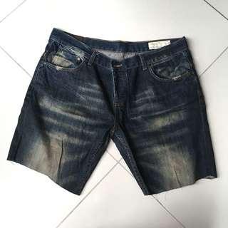 All Saints Spitalfields Men Jeans #MY1211