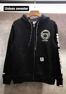 💯 authentic Aape sweater