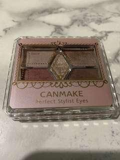 Canmake 眼影 18號色