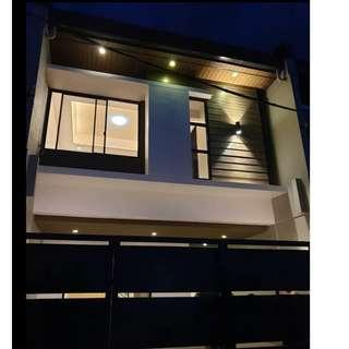 Beautiful Townhouse for Sale in LRT & Masinag Antipolo