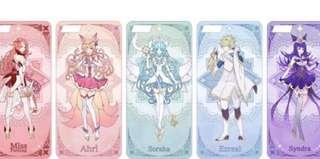 League of legends LOL star Guardian phone case