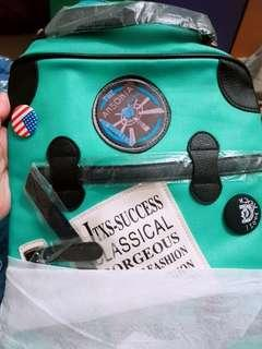 #MY1212 3IN1 TRAVEL BAG