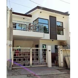 House and Lot In Antipolo near Robinson Place and Antipolo Proper